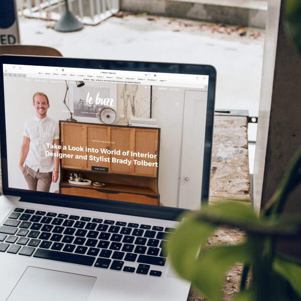 Webseiten Website Erstellung Pflege Webshop