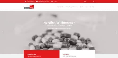 ADL Service GmbH